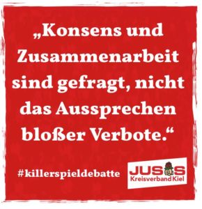 Sharepic-Killerspieldebatte